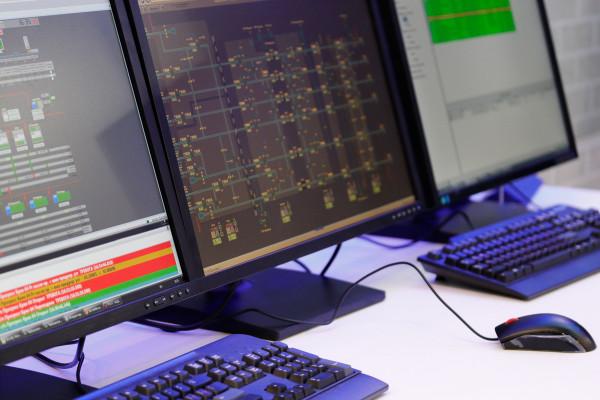 Ontwikkeling van SCADA systemen